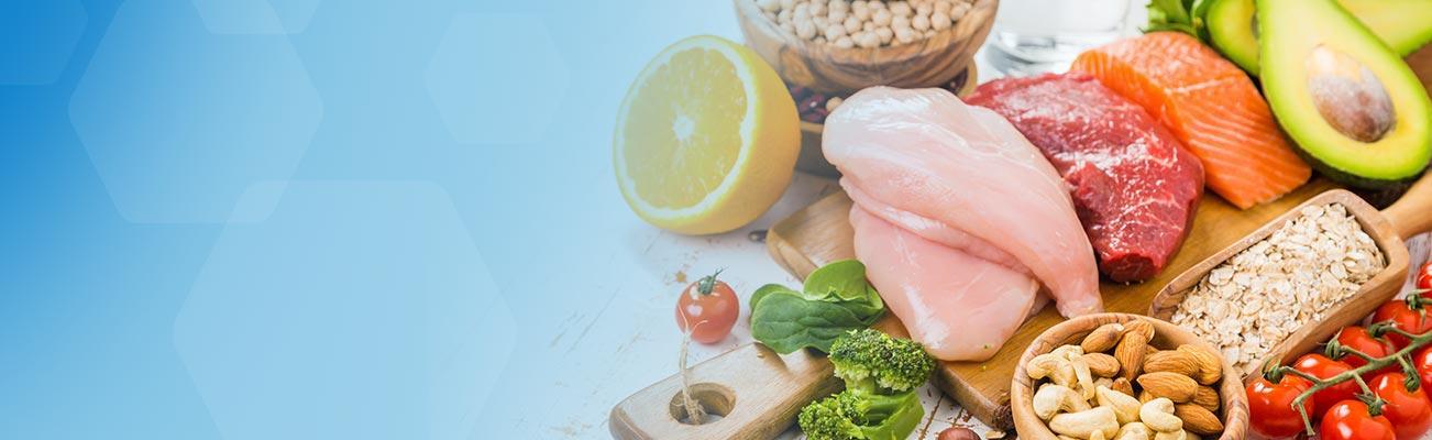 วิตามินบี 6 นมและสารอาหารสำหรับคนท้อง ไตรมาสที่ 1