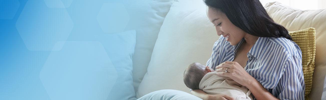 6 เดือนแรก เด็กกินนมแม่ เพียงอย่างเดียว เดียวดีหรือไม่?