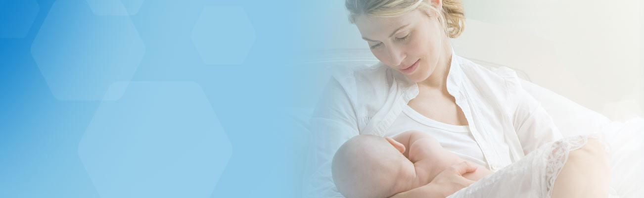 เลี้ยงลูกด้วยนมแม่ดีที่สุด