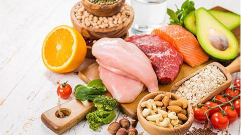 อาหารและนมสำหรับคนท้อง ไตรมาสที่ 1