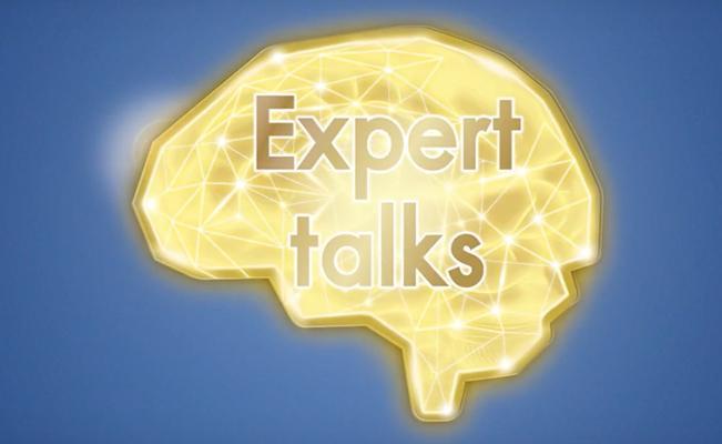 Expert Talk - เคล็ดลับจุดพลังสมอง